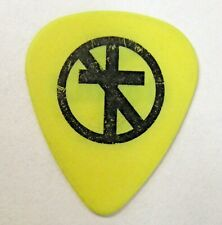 "Bad Religion GREG HETSON ""C.C. DeMilf"" Guitar Pick"