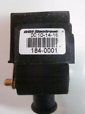 Mercury Outboard Motor Ignition Coil 40-200 hp 1989-97 BETTER PART THAN OEM CDI