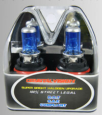 9007 HB5 100/80W Xenon Halogen Super White Replace High Low Headlight Bulb O94