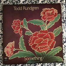 Todd Rundgren - Something / Anything? - 2BX 2066 - 1970 Vinyl LP - w/ Insert!