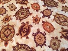 Fabric Turtles 5037, sold by the yard