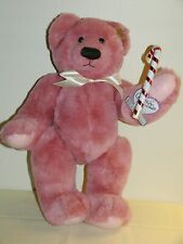 New ListingVintage Annette Funicello Carol Bear Ltd Edition Jointed 14in c1990s w/Box