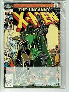 1981 Marvel Multi-Mags Sealed 2-Pack Uncanny X-Men Iron Man Multi-Pack
