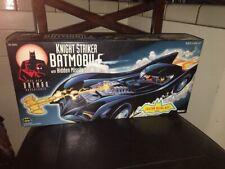 Knight Striker Batmobile New Batman Adventures  Kenner