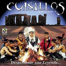 Cuisillos de Arturo macias Despertando Una Leyenda CD New Nuevo Sealed