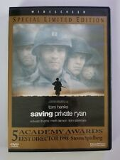 Saving Private Ryan Dvd - Preowned In Good Condition