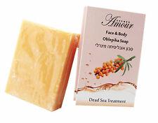 Dead Sea Face & Body Oblepiha Soap from Israel (125 gr.)