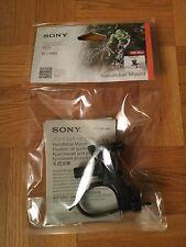 Sony Action Cam Handlebar Mount / Fixation de guidon  VCT-HM2