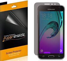 2X Supershieldz Privacy Anti-Spy Samsung Galaxy J3 Nova Screen Protector