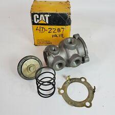 Caterpillar Brake Foot Control Valve Parts 4d 2287 4d2287