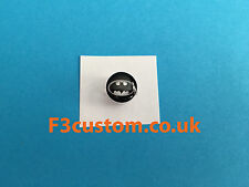 CUSTOM XBOX ONE * Batman * Clear * Guide button ~ F3custom.co.uk
