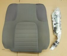 13-14 Nissan Frontier King Cab Driver Roof Seat Back Cushion Side Airbag 0408f5