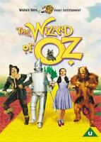 , The Wizard of Oz [1939] [DVD], Very Good, DVD