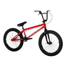 Subrosa 2020 Altus Complete BMX Bike - Gloss Light Red