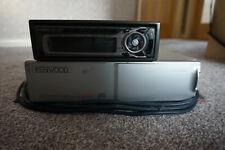kenwood 10 disc changer with radio