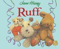Ruff (Old Bear), Jane Hissey, Very Good Book