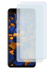 mumbi 2x Folie für Huawei Honor 20 / Nova 5T Schutzfolie klar Displayschutz