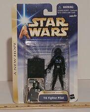 Star Wars TIE Fighter Pilot Battle of Yavin 2004 # 84765 MOC