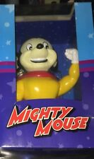 Mighty Mouse Vinyl Figure Toy from Dark Horse Deluxe Factory