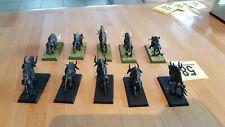 Chaos warhounds flesh hounds X10 (as seen)