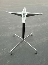 Herman Miller Eames Conference Table Base Universal Base with Glides MCM