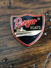 Ranger Boats - Hat or Vest Fishing Pin - 1 x 1 inch