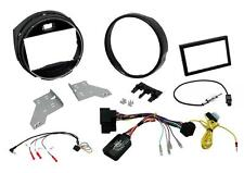 Connects2 kitBM22 BMW Mini F55 F56 14 On Double Din Stereo Facia Fitting Kit