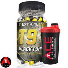 Proteine e prodotti nero per il body building