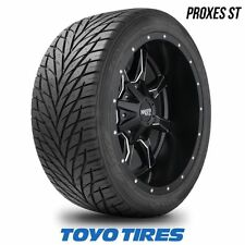 (2) NEW TIRE(S) 265/70R16 TOYO PROXES ST 112V 420AA 265/70/16 2657016 M+S