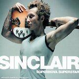SINCLAIR - Supernova superstar - CD Album