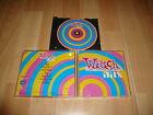 WITCH W.I.T.C.H. MIX DE DISNEY MUSIC CD DEL AÑO 2004 USADO EN BUEN ESTADO