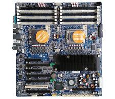 Hp Z800 Workstation Carte mère PN:591182-001 460838-003 Socle LGA1366 Hexa-core