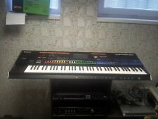 Roland Jupiter-80 76-Key Synthesizer w/ box 220-240volts