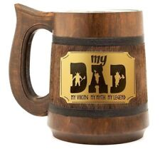 My Dad Mug Fathers Day Gifts From Daughter Fathers Day Mug Engraved Dad Gift