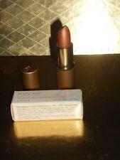 Mary Kay Signature Color Moisturizing Lipstick Glam Gold-Mini Gold Tube-Nib-Rare