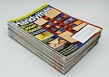 Handy Man Magazine Lot of 15 Home Improvement Repair 2014