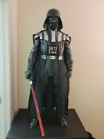 Star Wars 48 inch Darth Vader Battle Buddy Jakks Pacific W/ Sounds Collector