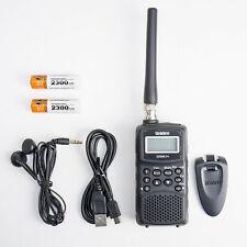 UNIDEN EZI-33XL RICEVITORE SCANNER POTATILE AM-FM DA 78-512 MHZ 800103