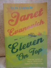 ELEVEN ON TOP JANET EVANOVICH P/B LGE