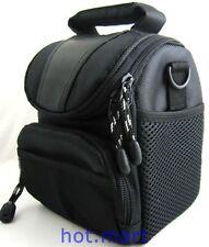 Camera Case Bag For Nikon 1 J1 V1 10-30MM 30-110MM Lens J4 J3 S1 Digital Cameras