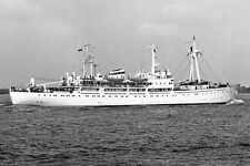 mc3193 - Russian Training Ship - Zenit - photo 6x4