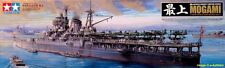 1/350 Tamiya IJN Aircraft Carrying Cruiser Mogami #78021