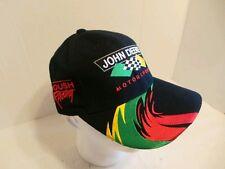 Nascar John Deere Motorsports Roush Racing Chad Little #97 Ball Hat/Cap