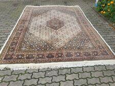 Feiner Handgeknüpft Perser Orient Teppich moderne Carpet Rug Tapis ca.350x250 cm