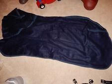 Schneiders Equine Wool Melton Show Robe Navy Large
