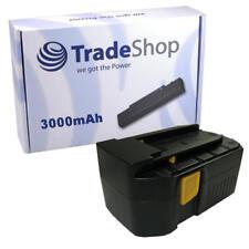 Batterie 24v 3000mah remplace hilti B 24/3.0,b 24/2.0 b24/3 b24/2