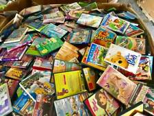 100 Dvd Lot ALL KIDS Movies & Shows Bulk Wholesale Assorted Lot GREAT FOR RESALE