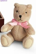 New American Girl Beforever Samantha TEDDY BEAR ONLY From Bedtime Accessories