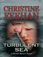 Turbulent Sea (Drake Sisters, Book 6)