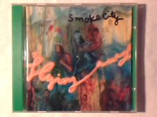 SMOKE CITY Flying away cd